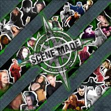 """Scene Made, Vol. 1 """"Gothic, Rocka- & Psychobilly"""" ©"""