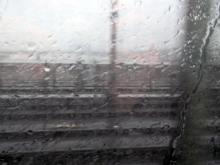 Regen in Köln (7.12. 2.013)