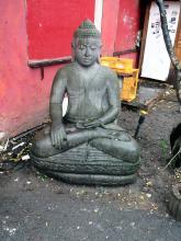 Im Innern der Ruhe. Alles in Buddha. Köln. (7.12 2.013)