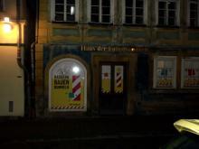 Skurril-Komisches in Coburg (13.12. 2.013)