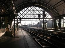 Abschied vom Dresdener Ärger (17.12. 2.013)