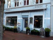 """Das Cafè """"Zum Kölner Dom"""", Rheinberg (20.12. 2.013)"""