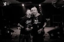 "(Danny B Helm &) Robert ""Rio"" Korn 2.019"
