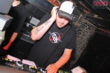 Eric Haudan - DJ Eric Jr.