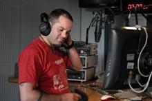 Jakob Kranz (ehem. Metal Hammer; ehem. Rock Hard; Radio RBB Fitz; DJ)