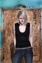 Morgan Lander (Kittie)