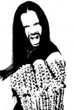 Neil Turbin (Anthrax, Deathriders)