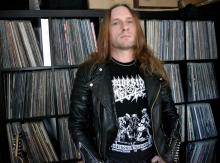 Patrick W. Engel (ex- Impending Doom/ Temple Of Disharmy)