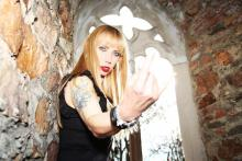 Sabina Classen (Holy Moses, Temple Of The Absurd, Das Messie Team (RTL 2))
